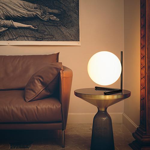 ヤマギワ 【新商品】FLOS(フロス) テーブル照明 IC LIGHTS T1 HIGH ブラックやTOM DIXON(トム・ディクソン) ペンダント照明 CUT TALL PENDANT ゴールドなどのアイテムが新登場!