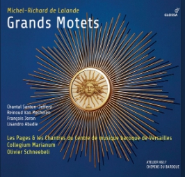 Lalande Big Motets (Live)