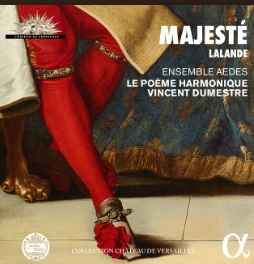 Lalande Majesty (Collection Palace of Versailles)
