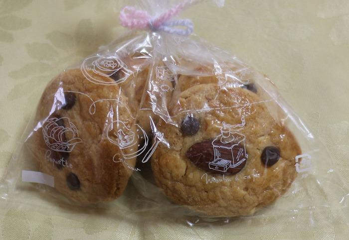 お婆さんが作ったというクッキー 1 8 1