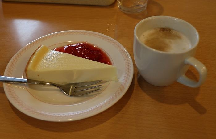 デザート チーズケーキ 1 8 14