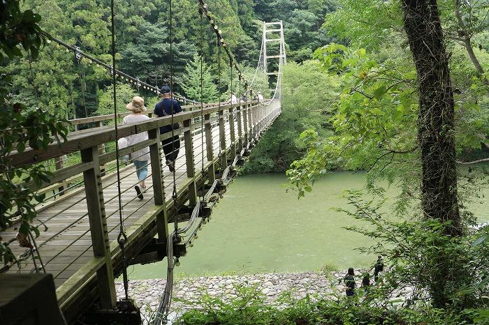 からりの中にある橋 1 8 25