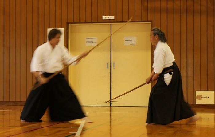 薙刀奥のお稽古 1 6 23