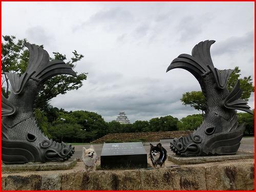 姫路城1 (3)