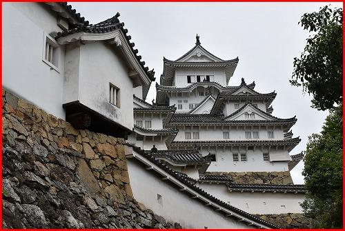 姫路城1 (12)