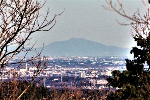 ☆筑波山(柏木山から)IMGP3385a