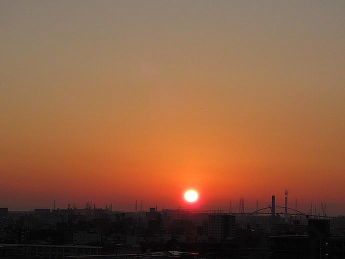 200213夕陽 (1)