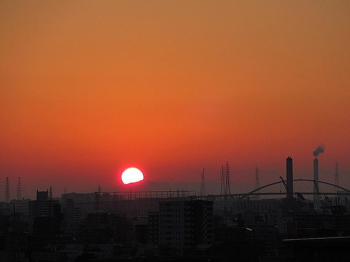 200213夕陽 (3)
