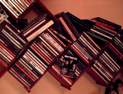 CD 整理