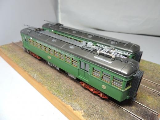 京阪1550 ムサシノモデル
