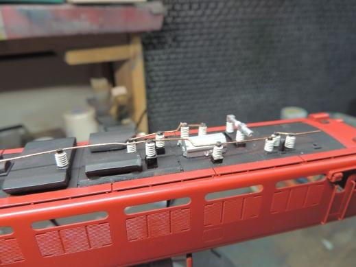 KTM ED75 工房特製完成品リファイン
