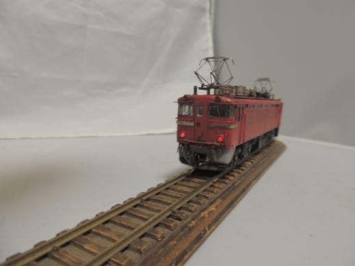 ED75 KTM