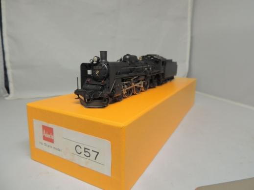 C57 アダチ 当工房特製完成品リファイン 完成