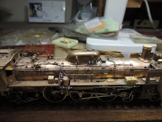 C57 144 KTM完成品 工房特製品※リファイン