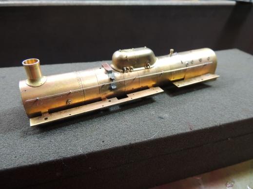 C57 カツミゴールドラベルベース 当工房特製品製作