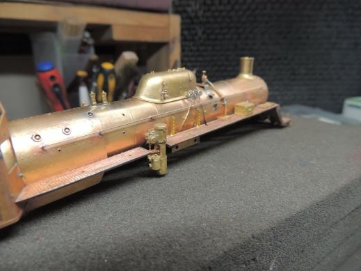 C57 65 KTMゴールドラベルベース 当工房特製品