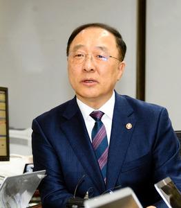 韓国副首相
