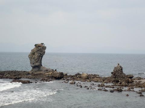 2020.1.3南島原の旅