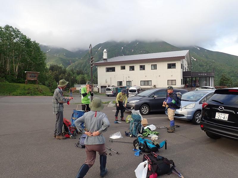 十勝岳PV2