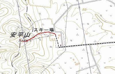 安平山log