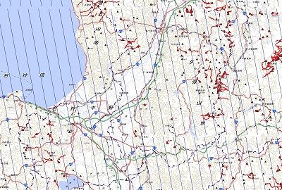 道央map