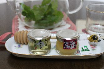 十和田蜂蜜
