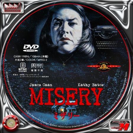 MISERY-DL2