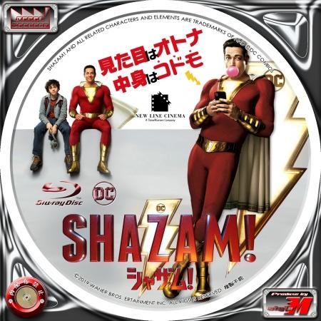 SHAZAM-BL1
