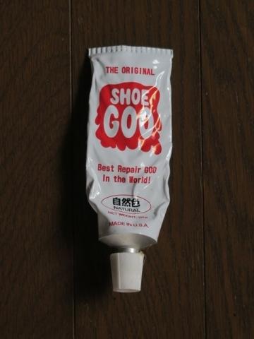 SHOE GOO02