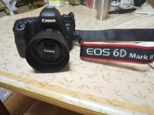 EOS 6D Mark2
