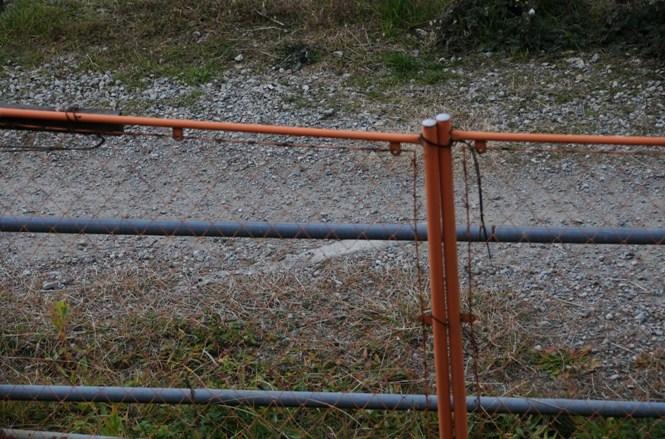 令和2年1月現在の埋められた農業河川