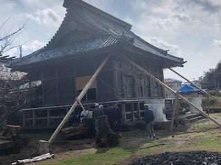 20191031布良崎神社
