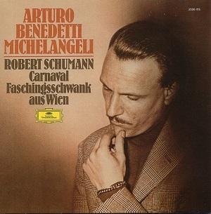 Arturo Benedetti Michelangeli - ARTURO BENEDETTI MICHELANGELI CD6
