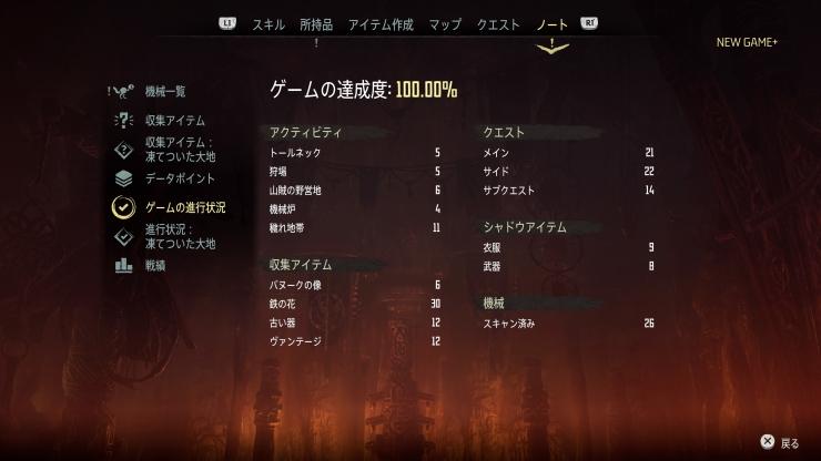 Horizon Zero Dawn™_ Complete Edition_20190813134934