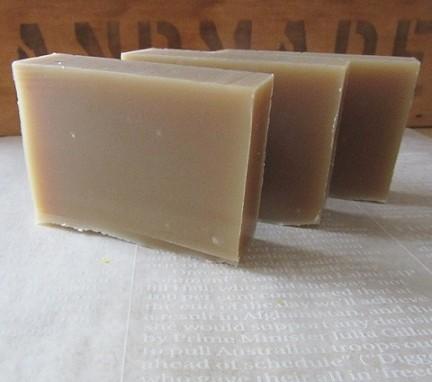 ローズの石鹸190729