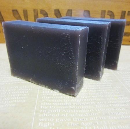 紫根の石鹸190826