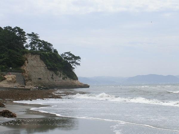 20190823 20140812 鎌倉の海1