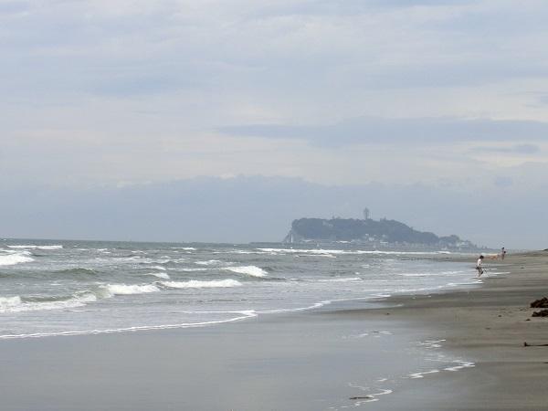 20190823 20140812 鎌倉の海2