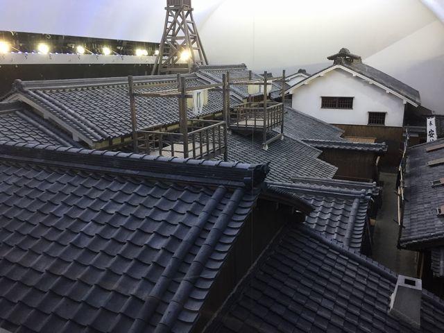 大阪くらしの今昔館1