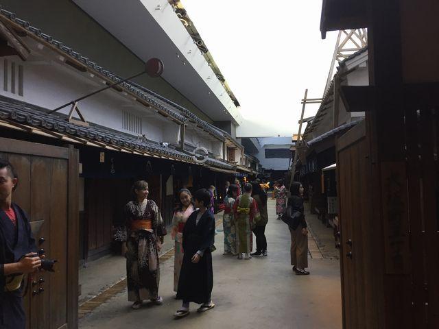 大阪くらしの今昔館2