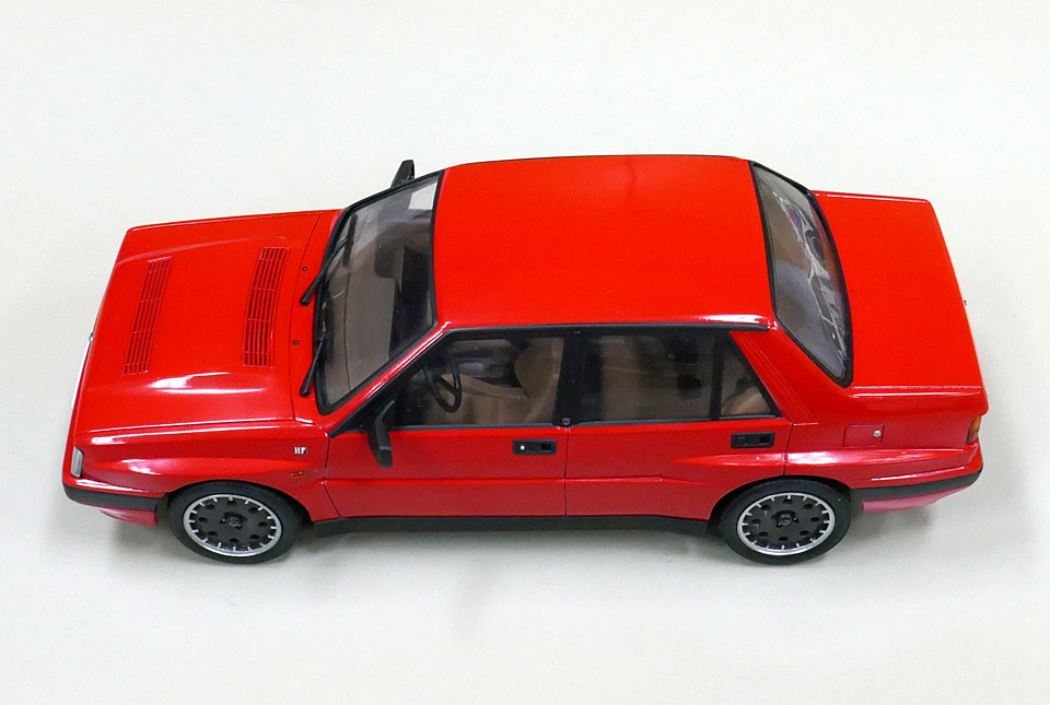 0039 ランチア デルタ インテグラーレ セダン化960×630