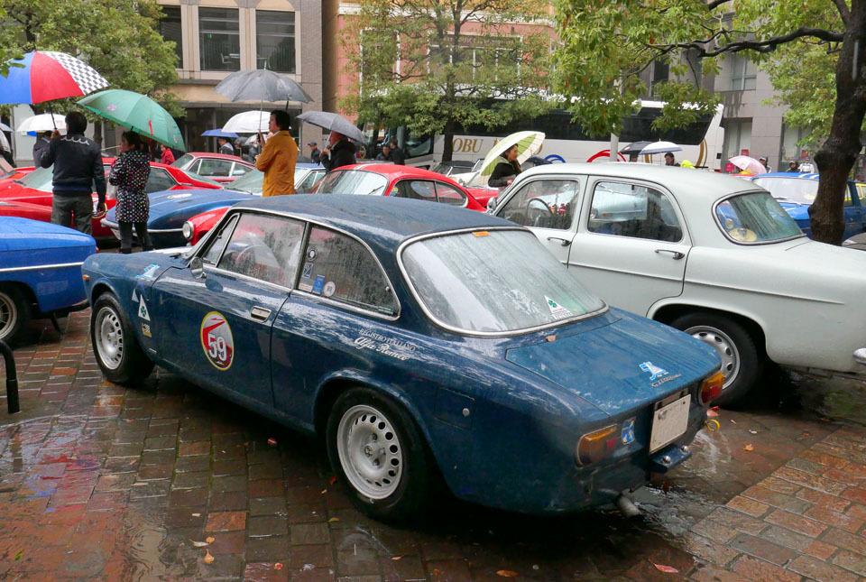 0831 アルファロメオ ジュリア GT ジュニア 960×645