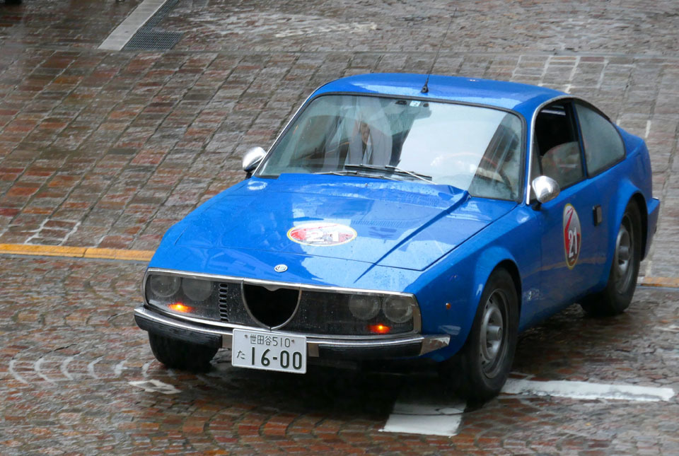 0936 アルファロメオ 1600 ジュニア Z 960×645