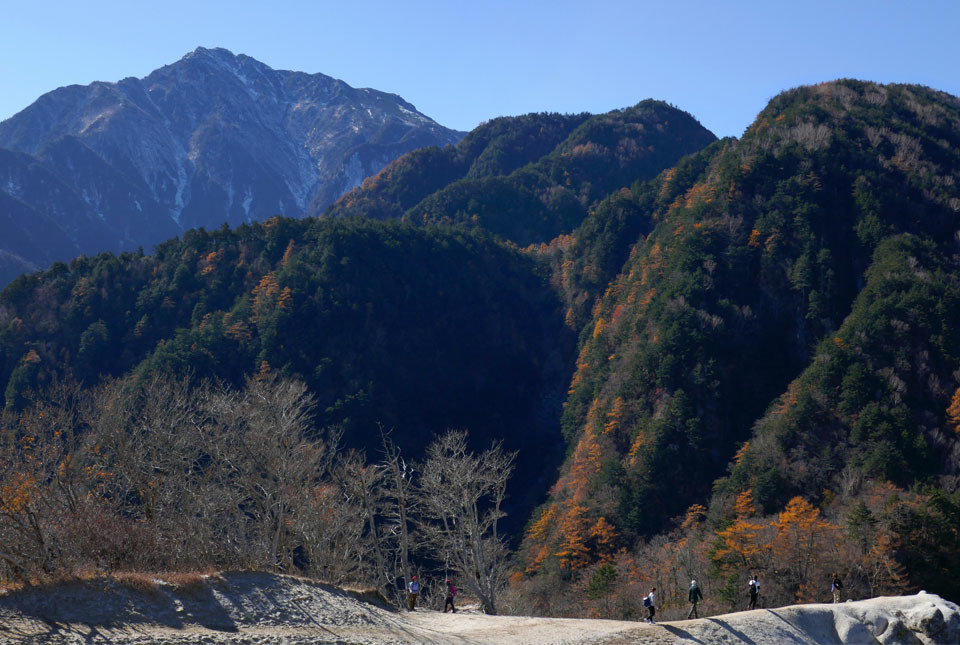 0604雁ヶ原からの甲斐駒 960×645