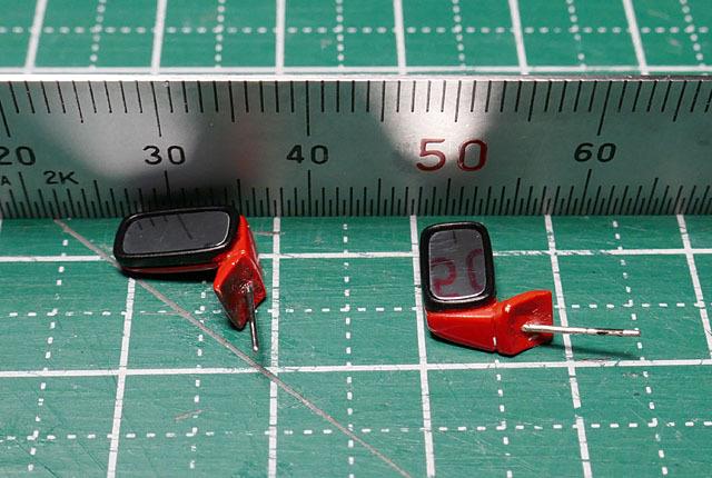 0349 911 カレラとターボ ドアミラー 640×430