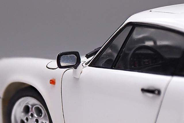 2117 911 カレラ ドアミラー 640×430