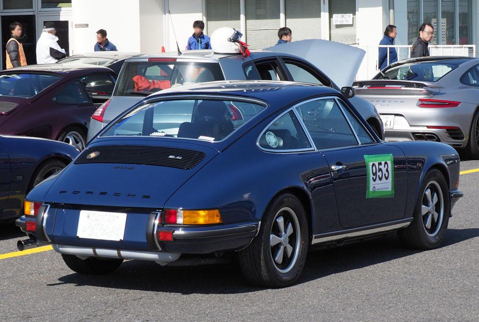 2770 ポルシェ 911S 960×645