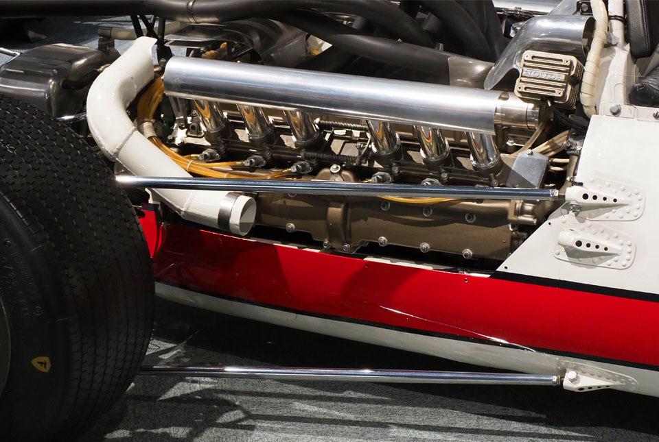 2841 ホンダ F1 ディテール 960×645