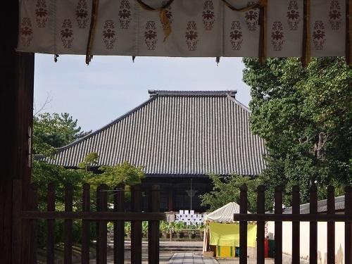 ss190824 西大寺 本堂