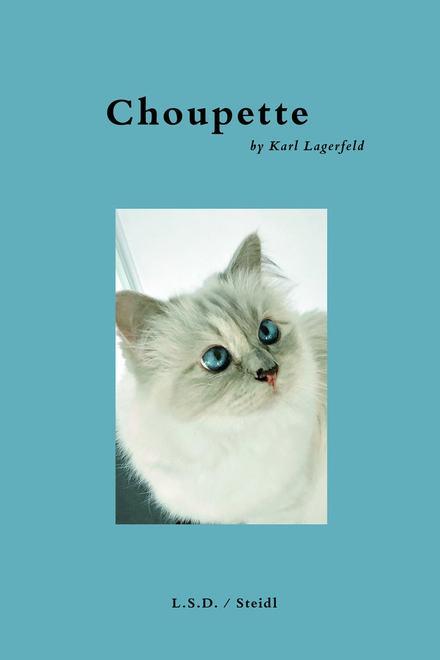 Choupette-vogueint-19Nov19-KarlLagerfeld